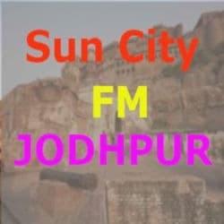 Sun City FM Jodhpur